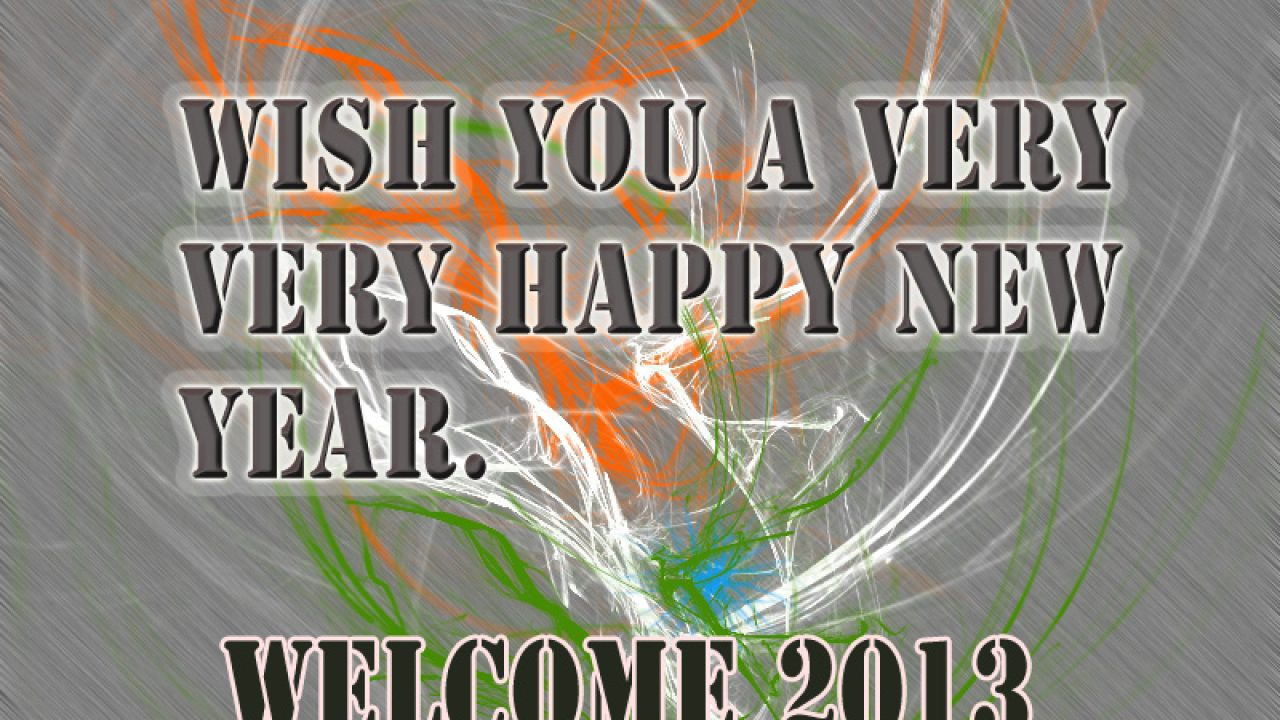 Happy New Year 2013 Wallpapers Pictures. 2013 Animated