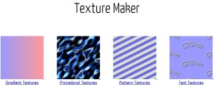 Create Free Texture Online