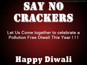 Eco Friendly Latest Diwali Wallpaper, No Crackers Diwali Wallpaper, Latest Diwali Greetings Card