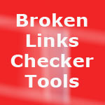 Free Online Broken or Dead Links Checker Tools
