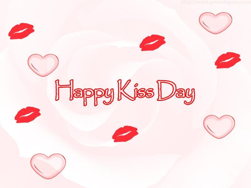 Happy Kiss Day Pictureshappy Kiss Day Wallpapers For Free Download