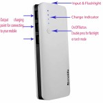 Review of MoLife 10400 mAh power bank