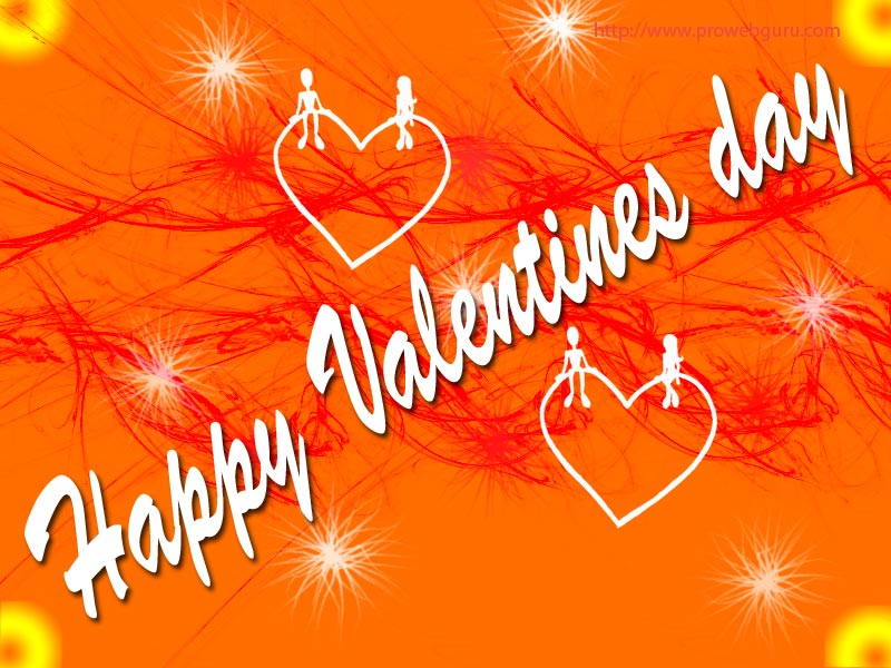 Latest Happy Valentine Day Wallpapers 2013